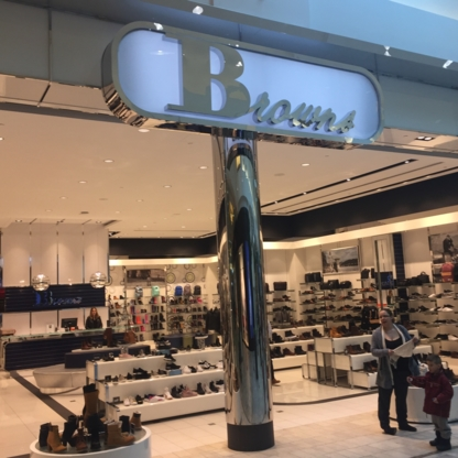 Browns Chaussures - Shoe Stores - 450-681-7919