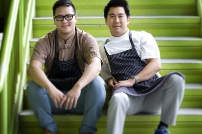 Longtail Kitchen Corp - Restaurants - 604-553-3855