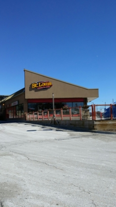 St. Louis Bar & Grill - Rotisseries & Chicken Restaurants - 905-728-7777
