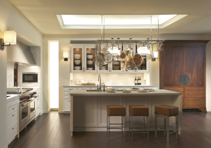Binns Kitchen & Bath Design - Bathroom Renovations