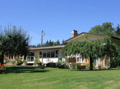 Fraser Riverview Holiday Apartment - Bed & Breakfasts - 604-467-2783