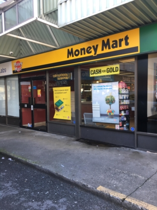 Money Mart - Payday Loans & Cash Advances
