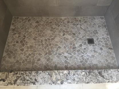 Versatile Contracting - Ceramic Tile Installers & Contractors