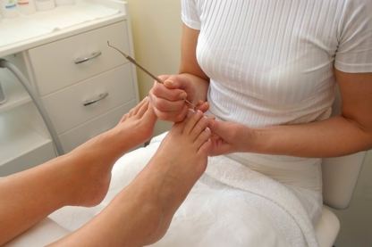 Podologie et Soins des Pieds Nathalie Guay - Foot Care - 418-998-2829