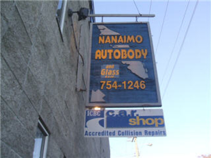 Nanaimo Autobody & Glass Ltd - Auto Glass & Windshields