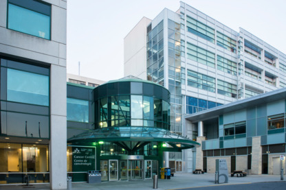 The Ottawa Hospital General Campus - Hospitals & Medical Centres - 613-737-7700
