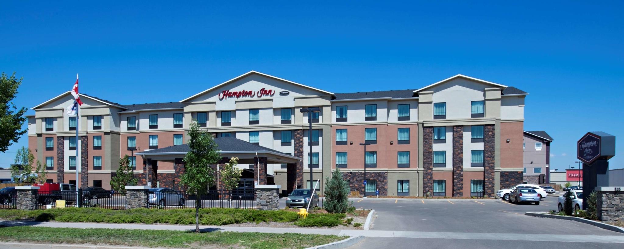 Hampton Inn Saskatoon South - Hotels