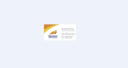 Horizon Land Surveys Inc - Arpenteurs-géomètres