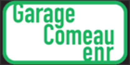 Garage Comeau Enr - Garages de réparation d'auto - 819-397-4363