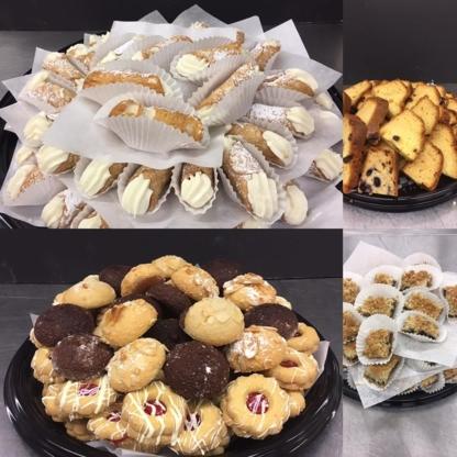 Boulangerie Non Solo Pane - Baked Goods Wholesalers - 514-631-2000