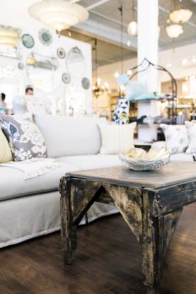 Abby's Fabric - Home Decor & Accessories - 902-423-6014