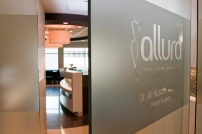Allura Medical Aesthetics - Cosmetic & Plastic Surgery - 506-853-5154
