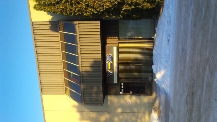 Yellowhead Engineering Services Inc - Arpentage de chantiers