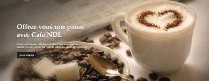 Voir le profil de Café NDL Inc - Melocheville