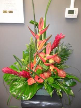 Design Floral - Florists & Flower Shops - 819-205-7330