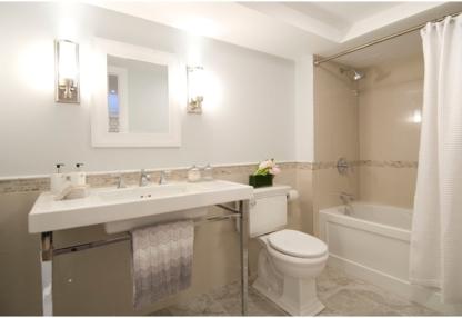 Bathrooms Plus - Rénovations de salles de bains
