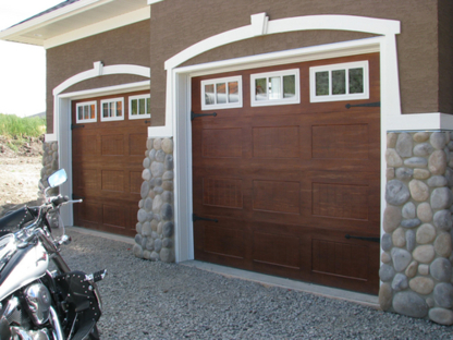 View High Country Overhead Doors's High River profile
