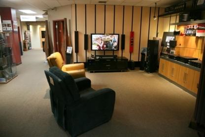 Voir le profil de London Audio Ltd - Southwold