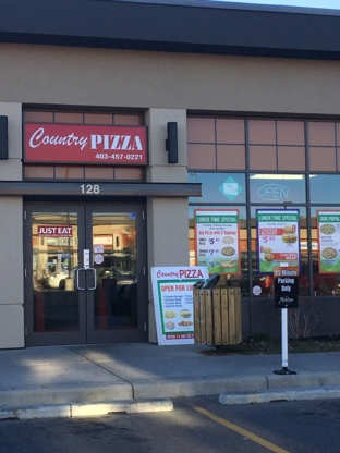 Country Pizza - Pizza & Pizzerias