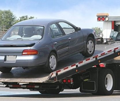 A Annex Towing - Vehicle Towing - 519-652-2606