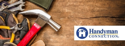 Handyman Connection - Home Improvements & Renovations - 250-717-5500