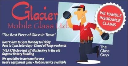 Glacier Mobile Glass - Auto Glass & Windshields