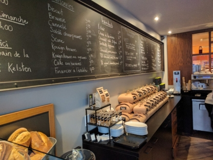 Patrice Pâtissier - Pastry Shops