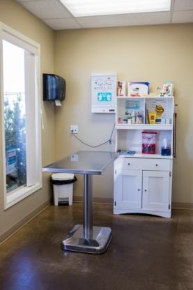 Vernon Veterinary Clinic - Veterinarians