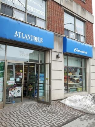 Atlantic Boucherie - Boucheries - 514-731-4764