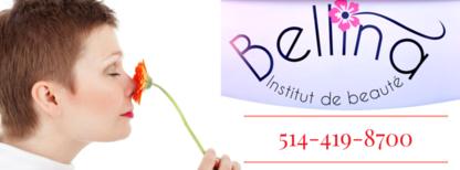 Salon Bellina - Salons de coiffure et de beauté - 514-622-2311