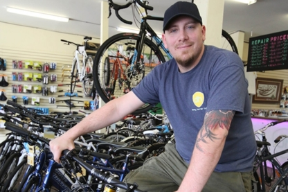 Dandy Horse Cycles - Bicycle Stores - 604-428-2898