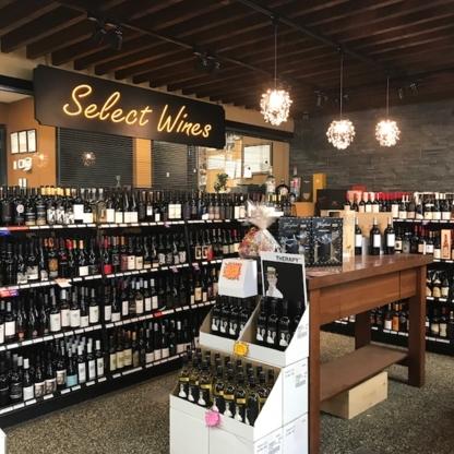 Vernon Square Liquor Store Ltd - Wines & Spirits - 250-558-5608