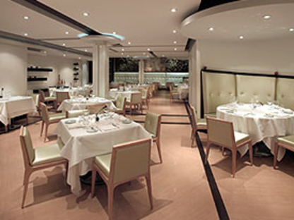 Sassafraz Restaurant - French Restaurants