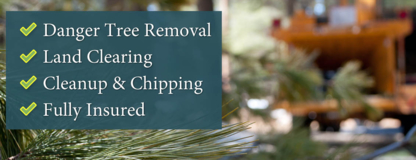 Cooney's Tree Removal - Tree Service - 613-334-9451