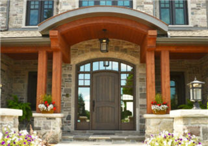 Homestead Woodworks - Cabinet Makers - 519-699-4529