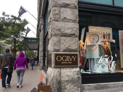 Bottega Veneta Montreal Ogilvy Holt Renfrew - Department Stores - 514-842-7711