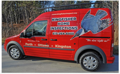 Kingfisher Home Inspections - Home Inspection - 613-264-8488