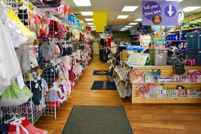 Once Upon A Child - Children's Clothing Stores