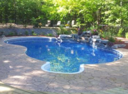 Dynasty Pools Limited - Landscape Contractors & Designers - 705-325-9962