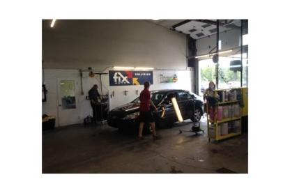Fix Auto / Classic Auto Body - Auto Glass & Windshields