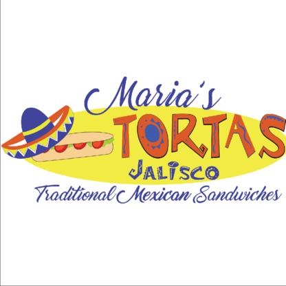 Maria's Tortas Jalisco - Restaurants - 905-662-7773