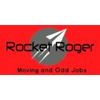 Rocket Roger Moving - Déménagement et entreposage