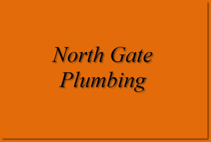North Gate Plumbing - Plumbers & Plumbing Contractors