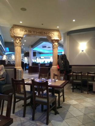 Restaurant Parthenon - Restaurants - 514-762-9141
