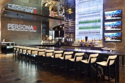 Personas Patio + Restaurant + Lounge - American Restaurants - 604-453-0811