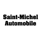 Saint-Michel Automobile Ltée - Réparation de carrosserie et peinture automobile