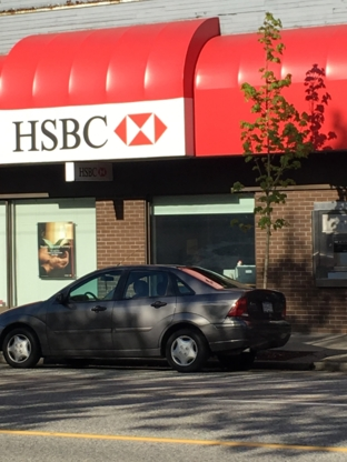 HSBC Bank Canada - Banks - 604-324-2481