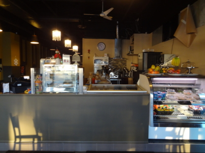 Dufferin Cafe Variety - Sandwiches & Subs