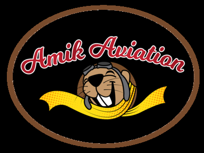 Amik Aviation - Compagnies aériennes - 204-338-1734