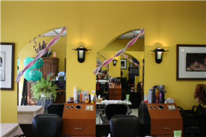Fluid Salon & Spa - Auditoriums & Halls - 416-251-3023